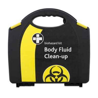 Biohazard Specialist Kits