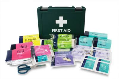 Retail First Aid Kits