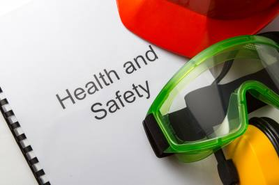 Heath and Safety