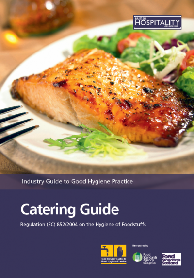 Industry Guide to Good Hygiene Practice: Catering