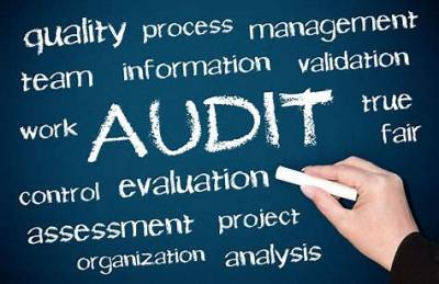 Remote e-auditing